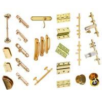 Brass Building Hardware Parts
