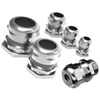 S S Cable Glands