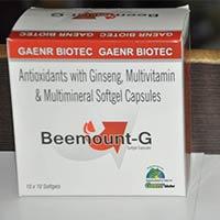 Beemount-G Capsules
