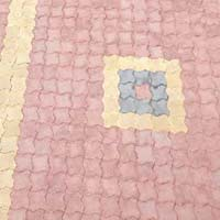 Dazzle Interlocking Tiles