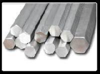Hexagonal Cold Drawn Polished Bars