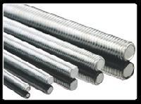 Metal Threaded Bars 02