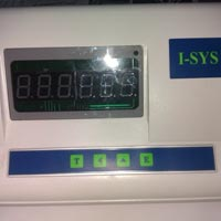 I-SYS Weighing Indicator