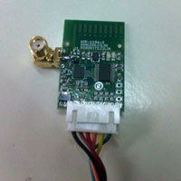 Wireless Interface RF Modules