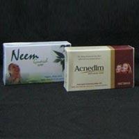 Pharmaceutical Soap