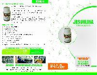 Spirulina Capsules 03