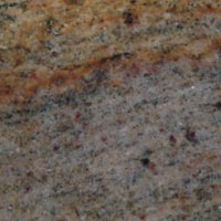 Giblee Gold Granite Slab