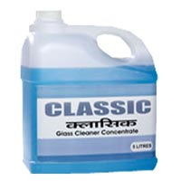 Classic Cleaning Chemical