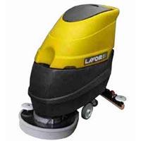 SCL Compact Free 45E Scrubber Drier