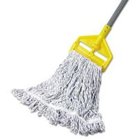 Wet Mop With Handle