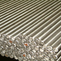 Stainless Steel Bright Bars