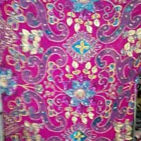 African Boubou Fabric