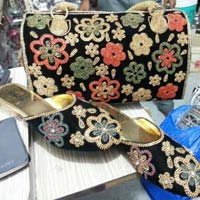 Ladies Shoes Bag