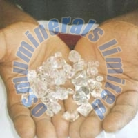 Rough Raw Diamond Exporters