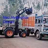 Standard Truck Loader