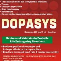 Dopamine Injection