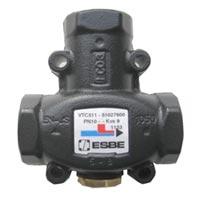 Boiler 3-Way Thermostatic Valve
