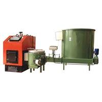 Goliath Biomass Boiler