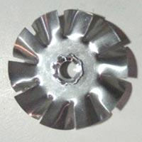 Shaft Cooling Fan Impeller