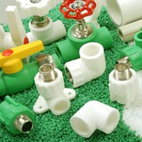 PPR-C Pipes and Fittings