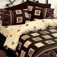 100% Cotton Bedsheets