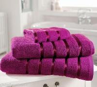 Hotel Towel 01
