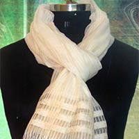 Hand Woven Silk Scarves