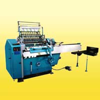 Thread Book Sewing Machine (TIC 10000)