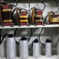 7 % Detuned Reactor Panel
