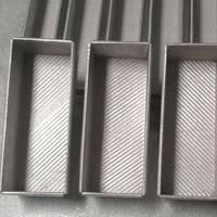 Metal Bread Moulds