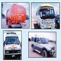 Transportation Vehicle Rental Services
