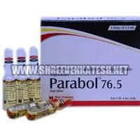 Parabol Injection