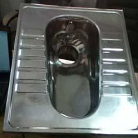 Stainless Steel Orissa Pan