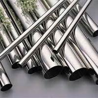 Stainless Steel Pipes Fabrication