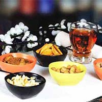 Dry Fruit Bowls