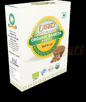 Organic Baheda Powder