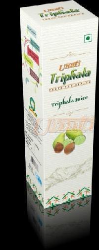 Triphala Juice