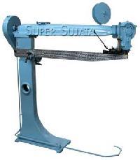 Small Box Stitching Machine