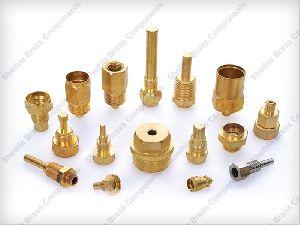 Brass Housing Part 03
