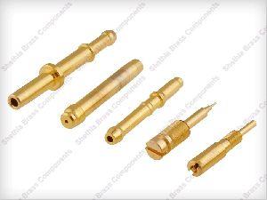 Brass Jet Screws & Nozzle 01