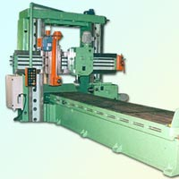 Plano Milling Machine Supplier