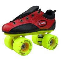 Shoe Roller Skates Jonex Professional