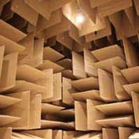 Automobile Industry Anechoic Chamber