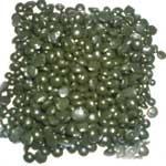 Dark Green Wax