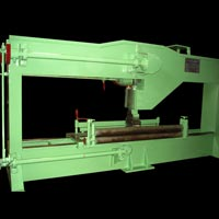 Oblong Perforating Machine