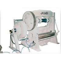 Sheet Perforating Machines