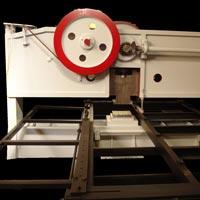 Single Punch Perforating Machine