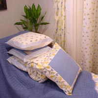 Designer Quilt Set