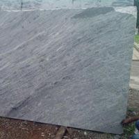 Grey White Marble Stone