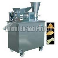 Masala Making Machine 02